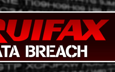 143 million Customers Exposed in Financial Data Breach