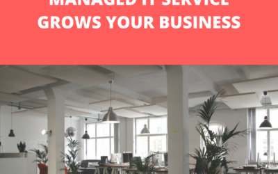 5 Ways Managed IT Services Can Grow Your Business