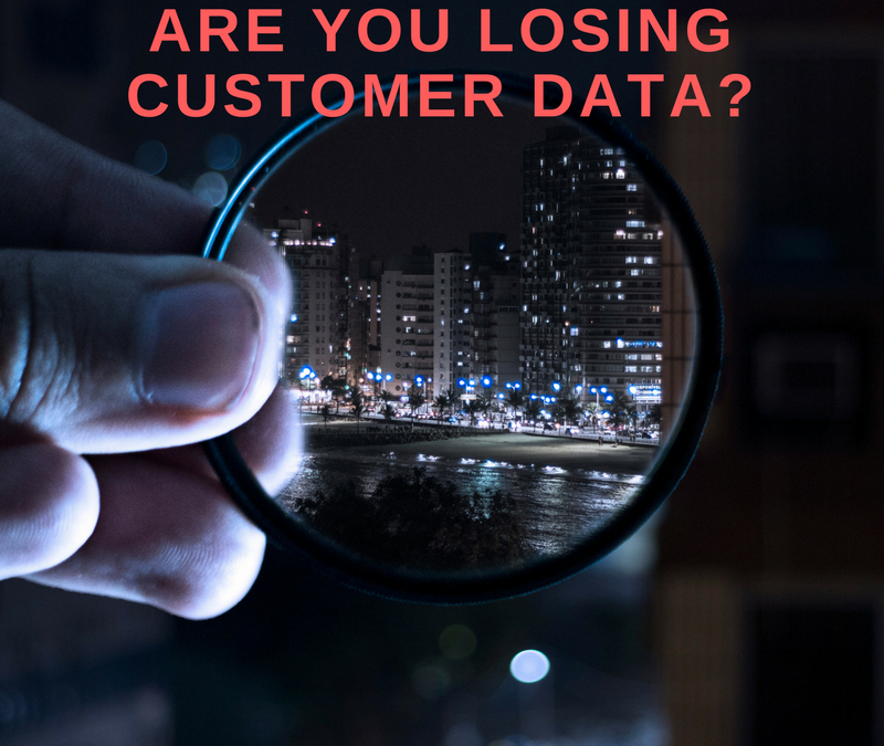 Protecting Your Customer Data – The Basics