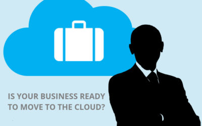 Is your business ready to move to the cloud?