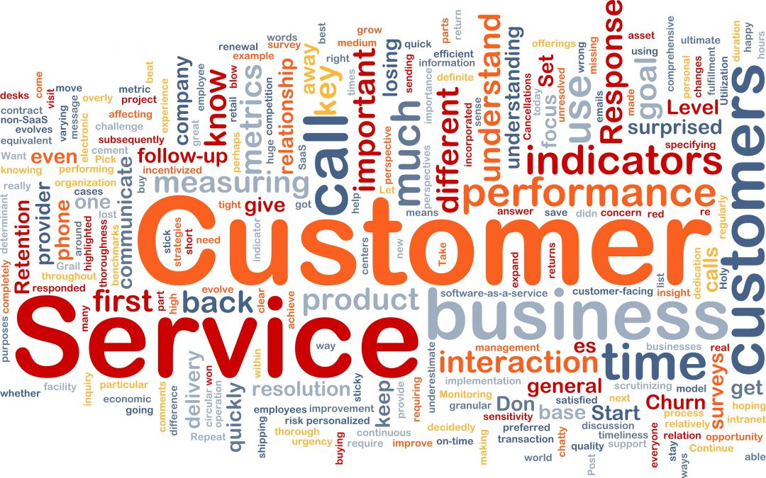 6 Applications to Improve Your Small Business' Customer Service