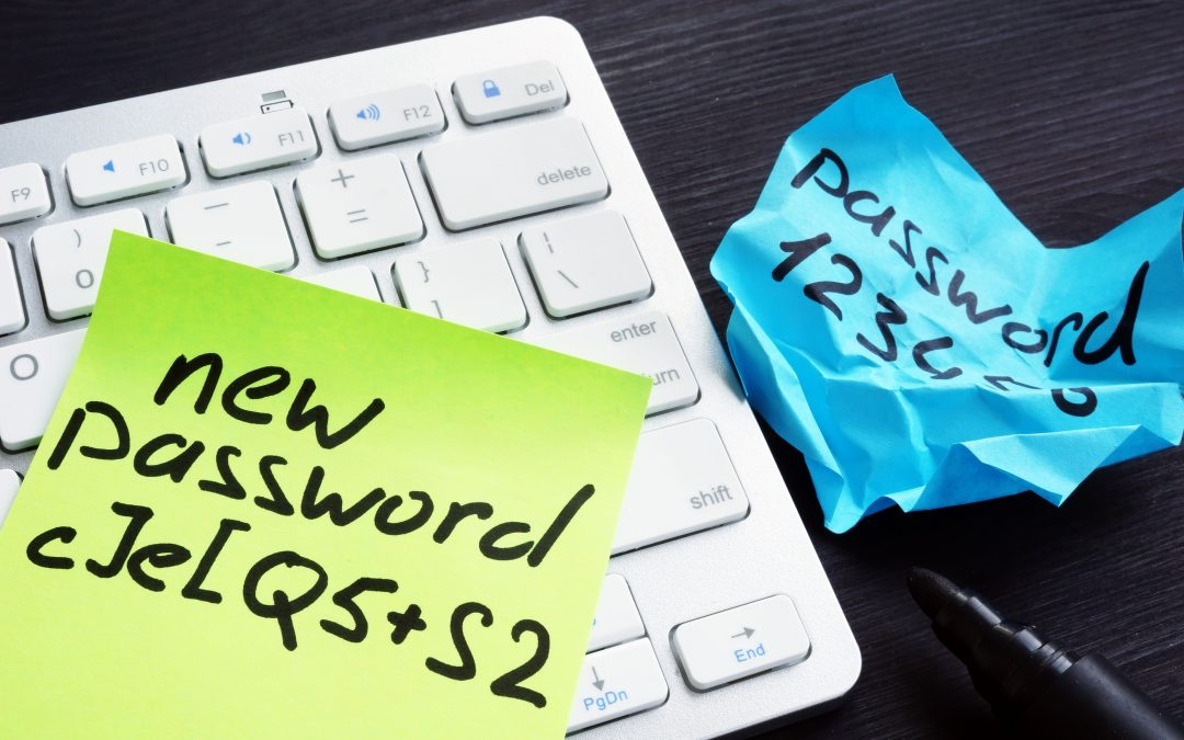 5 Worrying Password Security Stats that Prove Your Small Business is at Risk