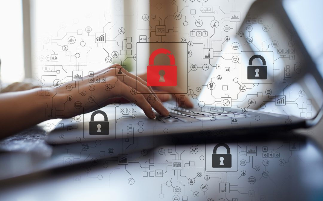 8 Cyber Security Best Practices to Keep Your Small Business Safe