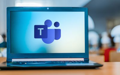 TechVideo: Microsoft Teams Makes For Easier Communication