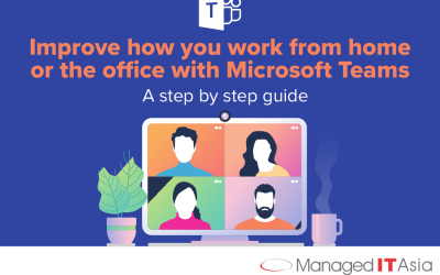 TechGuide: Improve How Your Work With Microsoft Teams