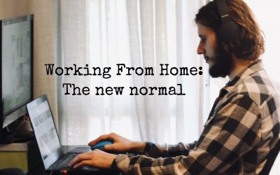 TechVideo: Does Your Business Technology Support Long-Term Work-From-Home?