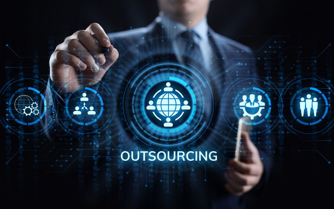 Can Our Small Business Save Money by Outsourcing IT Management?
