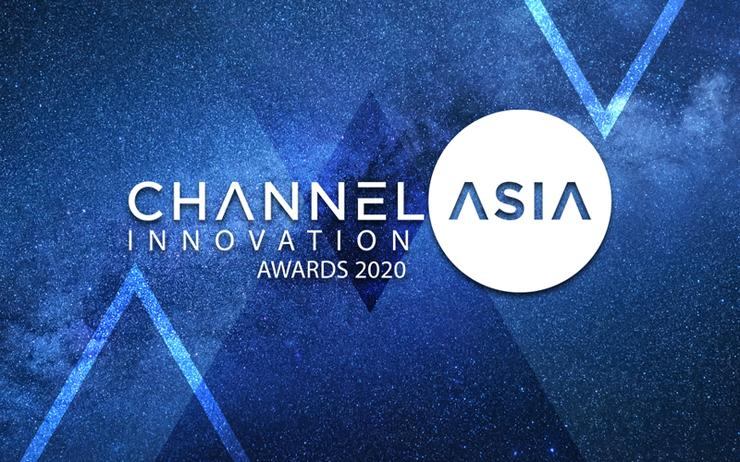Managed IT Asia – Channel Asia Innovation Awards 2020 Finalist