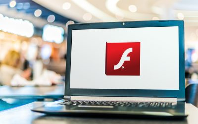 Two Big Apps Have or Will Be Losing Support Soon (Flash & IE). Here's What You Need to Know