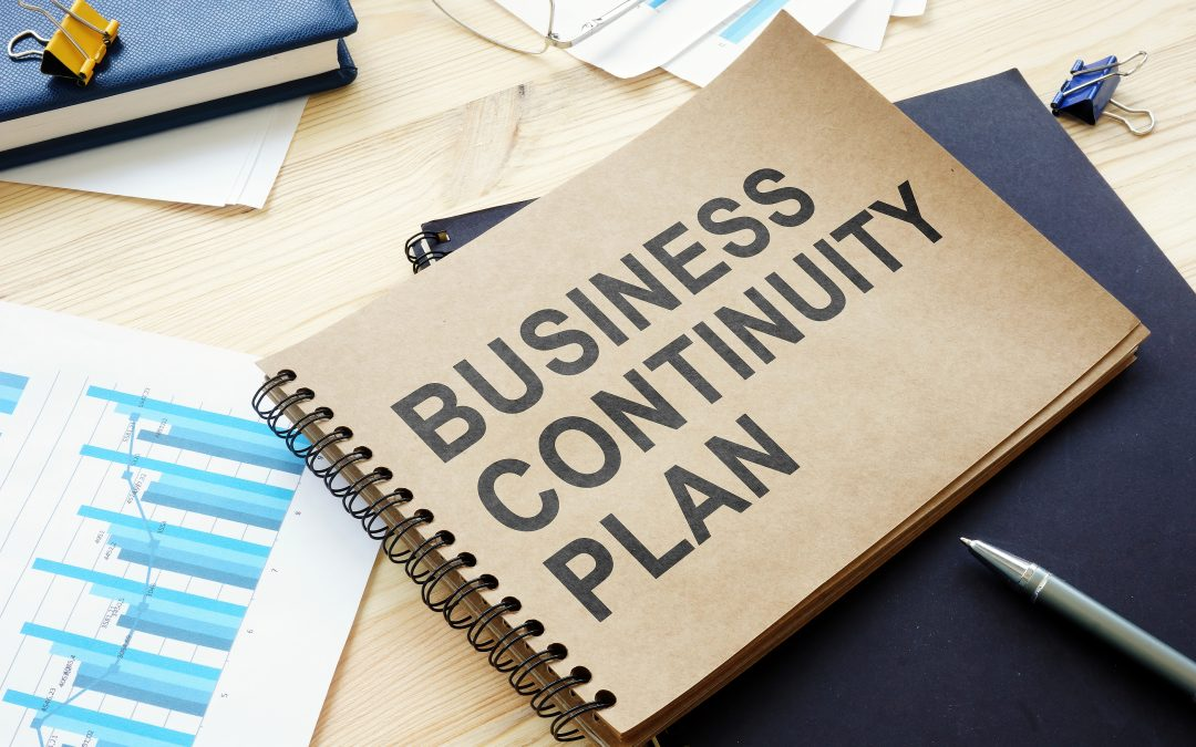 Why Every Small Business Needs Effective Business Continuity & Disaster Recovery
