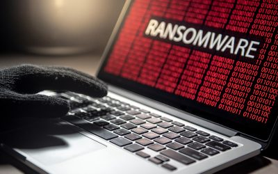 Why Has Ransomware Become So Bad & How Can We Protect Our Small Business?